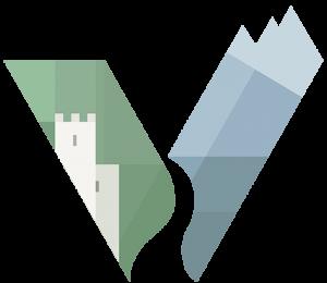 logo storia natura e cultura della Valnerina